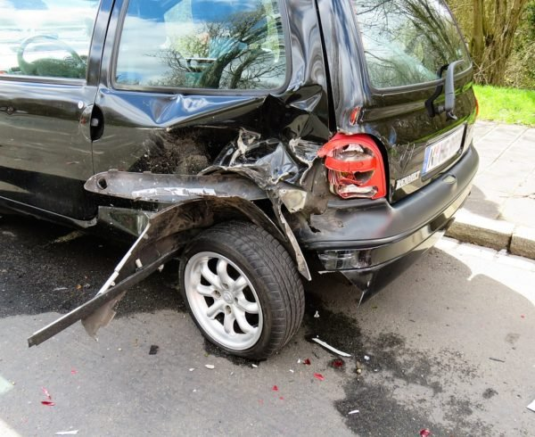 Tourist Legal Aid in Greece supports you in case of car accident during your vacation in Greece