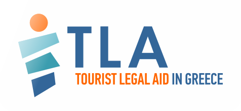 Tourist Legal Aid in Greece